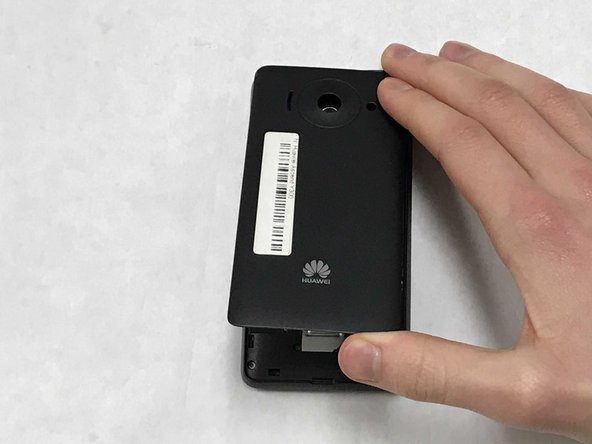 Huawei Y300 Charging Port Replacement