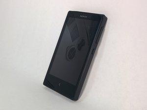 Nokia X Repair