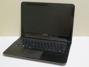 Samsung Series 9 NP900X3A Repair