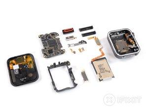 Xiaomi Mi Watch Teardown