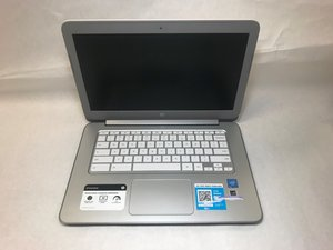 HP Chromebook 14-ak013dx