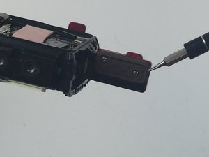 HDMI Port Gasket