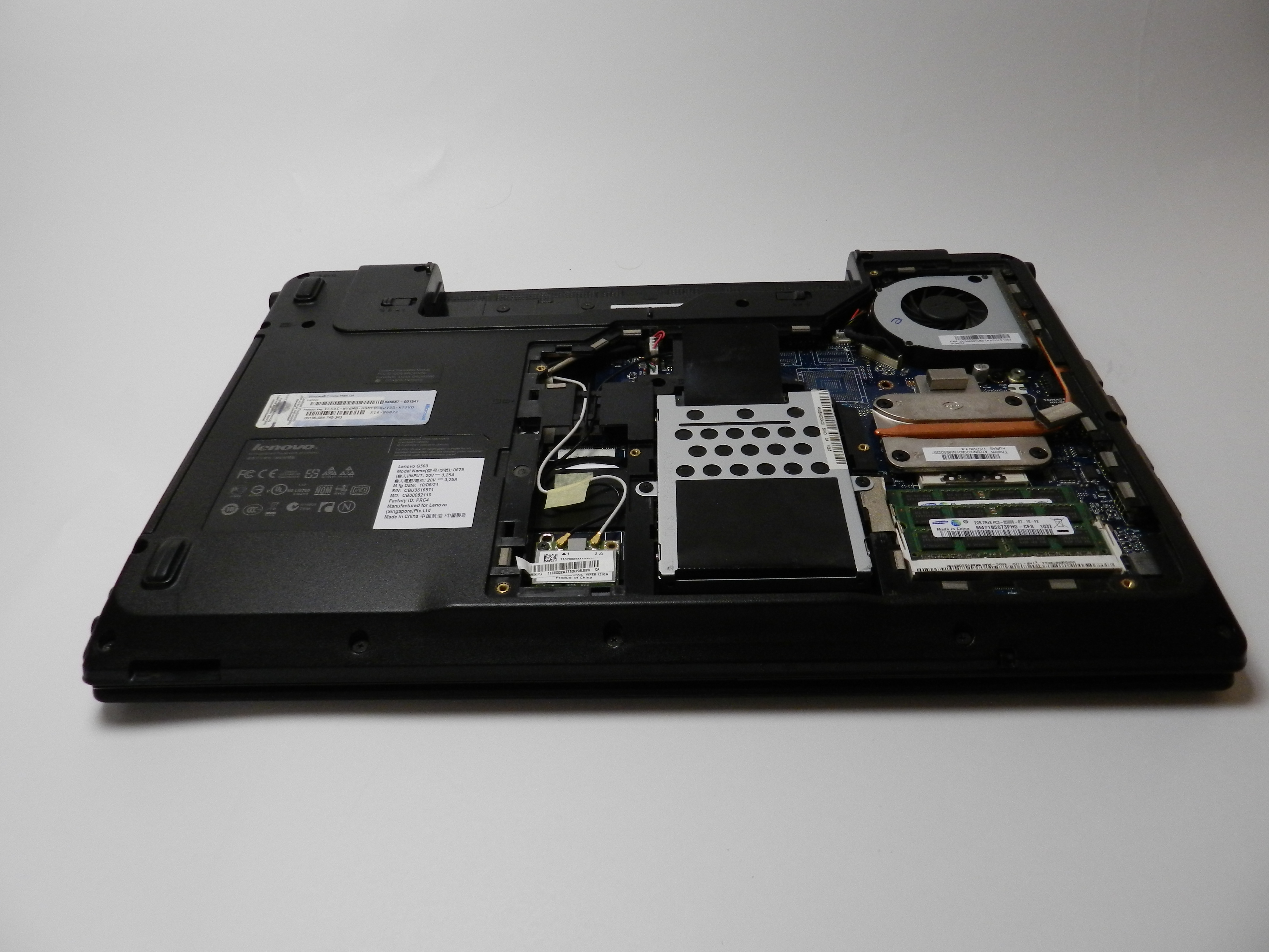 Western Digital Hard Drive PCB Swap Replacement Guide ...