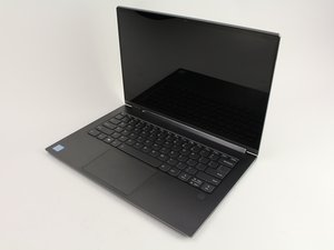 Lenovo Yoga C930-13IKB Repair