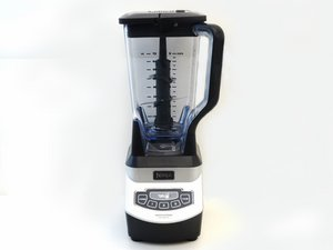 Ninja Professional Blender 1100 watt Repair