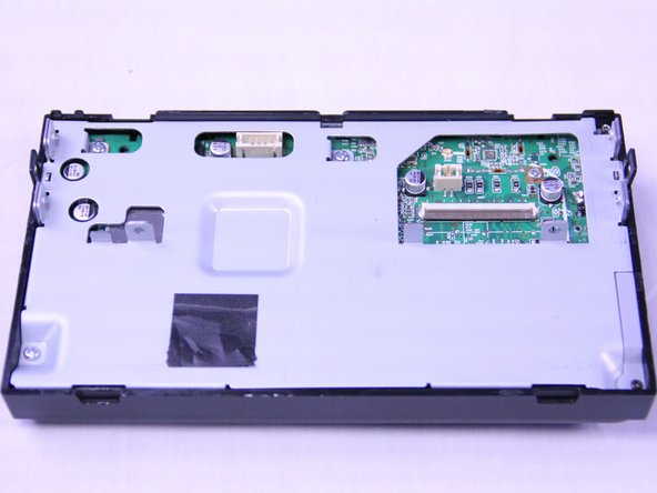 Sony XAV-AX100 Display Board Replacement