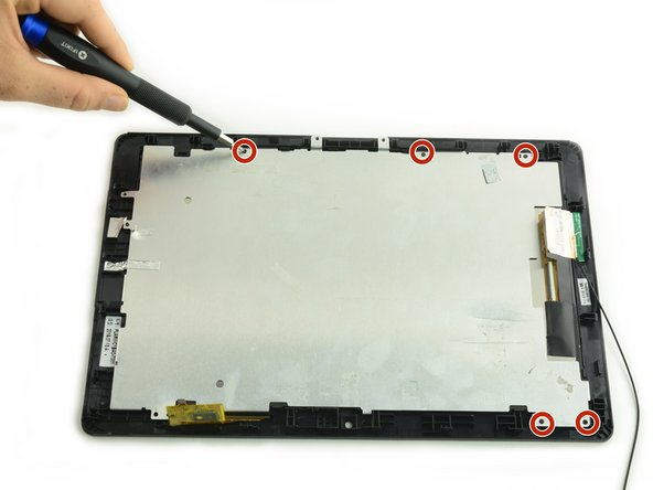 One Education Infinity:One Display Assembly Replacement