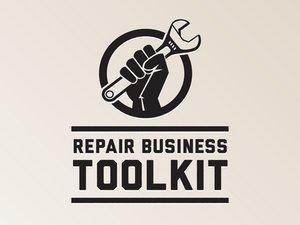 Repair Business Toolkit