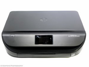 HP Envy 4520 Repair