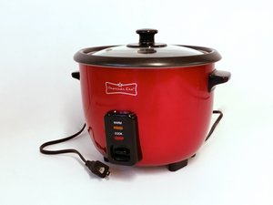 American Era Electric Rice Cooker Teardown