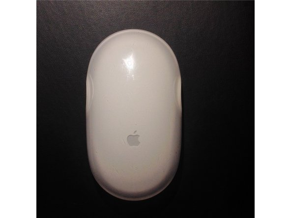 This is the Wireless Mouse sad because on it's own.
