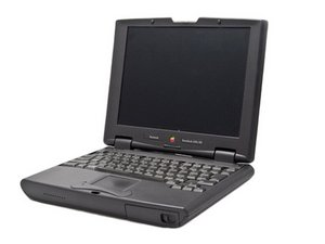 PowerBook 190 Repair