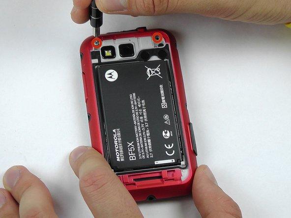 Motorola Defy Rear Facing Camera Replacement Ifixit