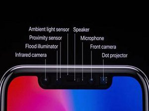 Perché il Face ID dell'iPhone X non funziona dopo la riparazione