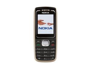 Nokia 1650 Repair