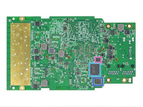 Image 2/2: Skyworks [http://www.skyworksinc.com/Product/3128/SKY85405-11?Lang=ko-kr|SKY85405|new_window=true] 802.11ac 5 GHz WLAN power amplifier