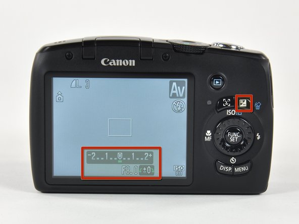 Shoot in 4:3. Most point-and-shoot cameras use a 4:3 aspect ratio automatically, while DSLRs shoot in 3:2.