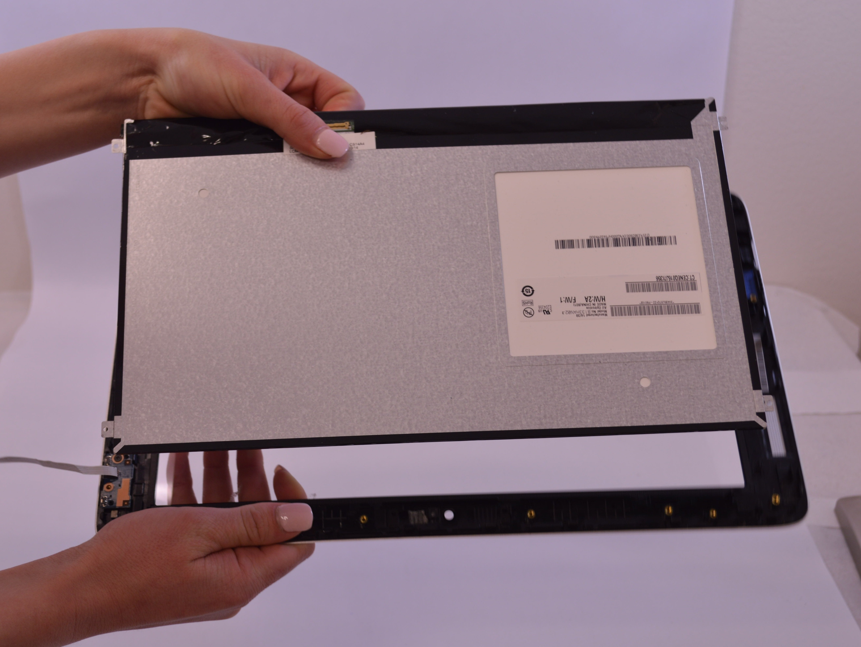 HP Envy x2 13-j002dx Screen Replacement - iFixit Repair Guide