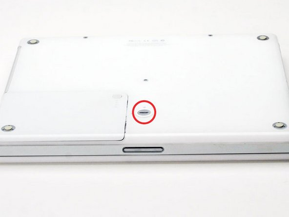 "iBook G3 14"" Battery Replacement"
