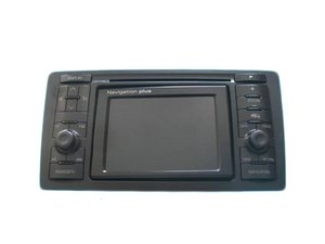 Audi Navigation Plus RNS-D Repair