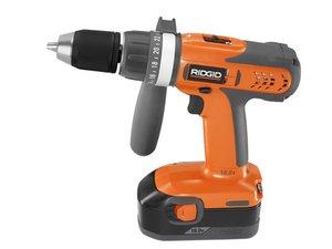 Tool Repair
