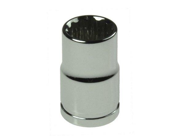 Socket 11mm Main Image