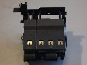 Epson Stylus Printhead Teardown