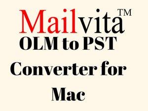 Migreer OLM naar PST met een OLM naar PST-converter voor MAC-TOOL DIE U KUNT VERTROUWEN