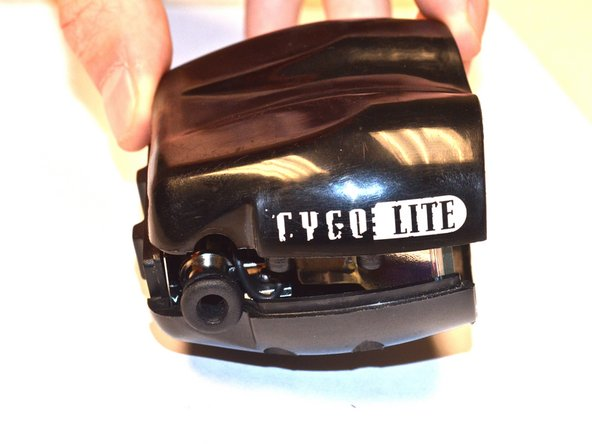 CygoLite Night Rover Top Casing Replacement