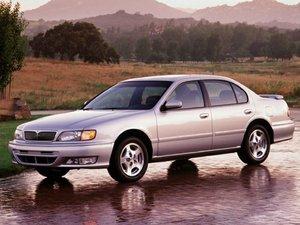 1996-2001 Lexus ES