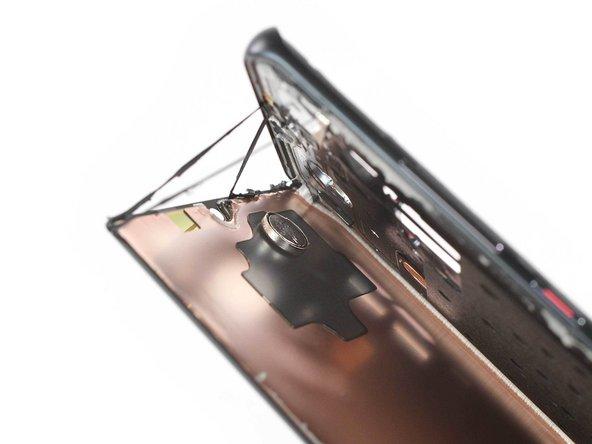Huawei P30 Pro teardown