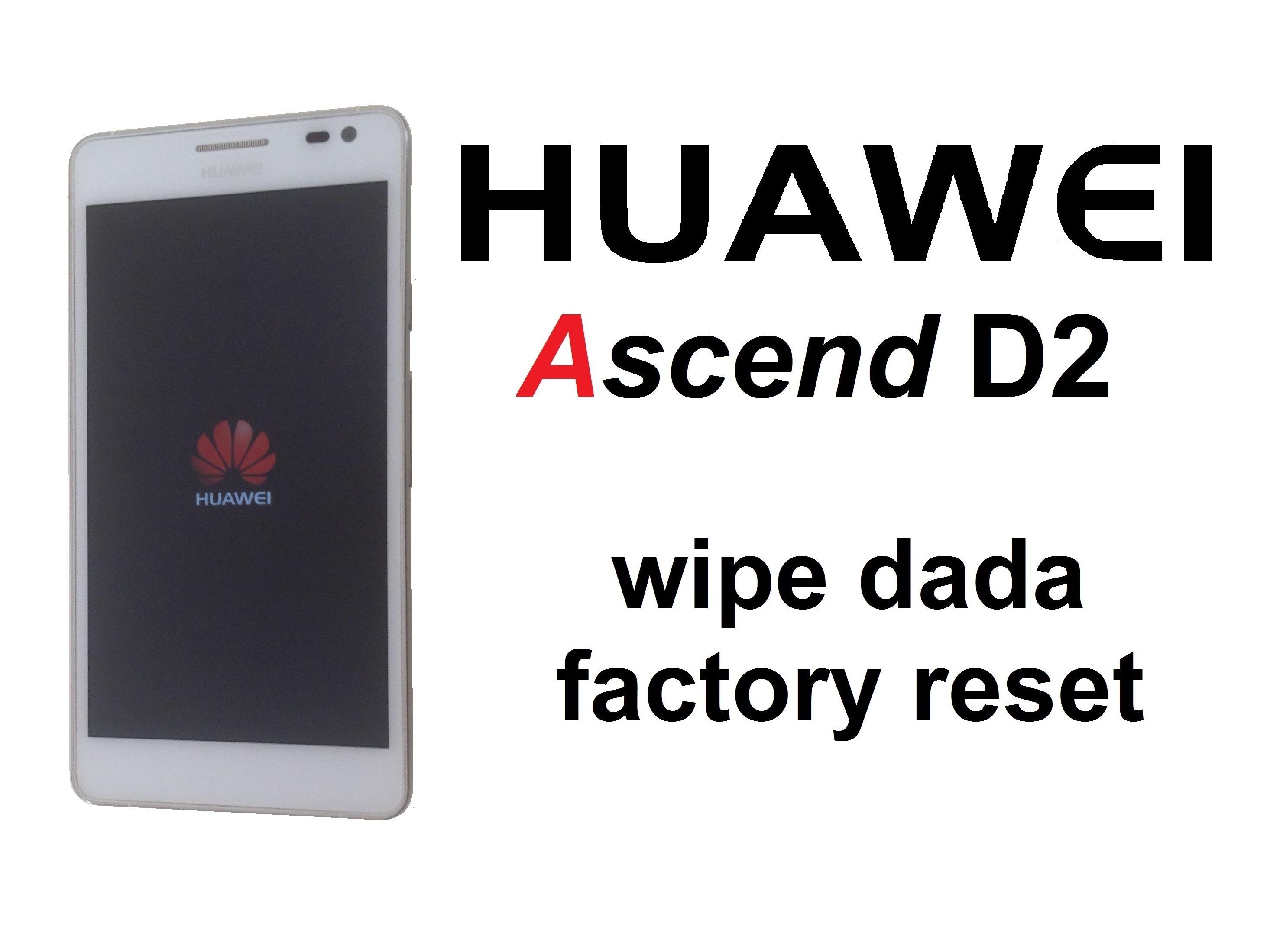 Huawei Ascend D2 Repair - iFixit