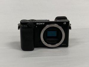 Sony α6000 Repair