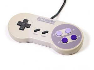 Super Nintendo Controller Repair