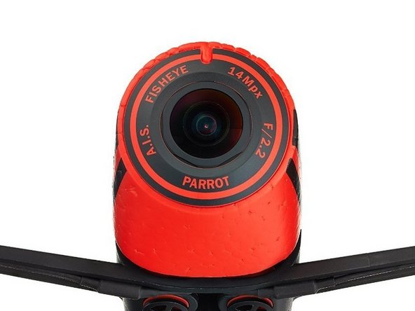 Parrot Bebop Drone Camera Replacement