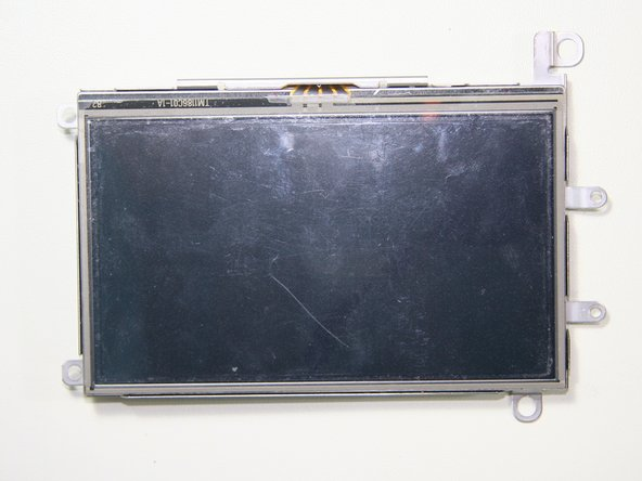 LeapFrog LeapPad 2 Screen Assembly Replacement