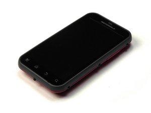 Motorola Defy MB525 Troubleshooting