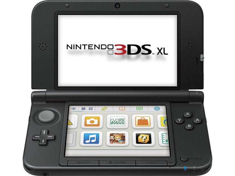 3DS XL Repair - iFixitiFixit