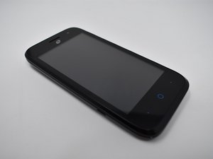 ZTE Jasper LTE Repair