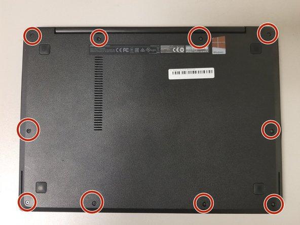 Asus Q302UA-BHI5T20 Motherboard Replacement