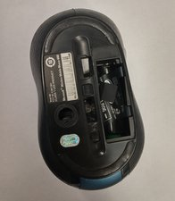 Microsoft Wireless Mobile Mouse 4000 Repair - iFixit