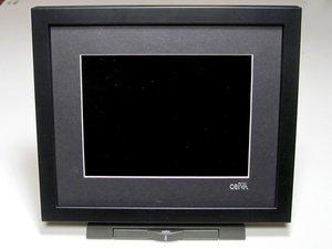 Ceiva LF2003 Troubleshooting