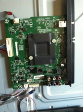Hisense 50H5C LED tv has standby light, won't turn on