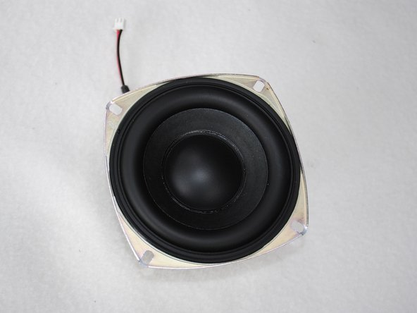 Rocketfish RF-WSP313 Speaker Replacement