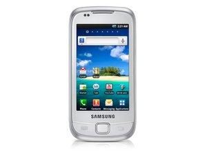 Samsung Galaxy 551 수리