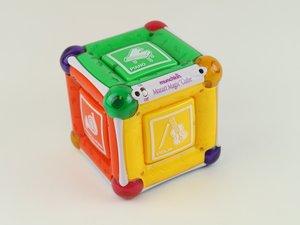 Munchkin Mozart Magic Cube Repair
