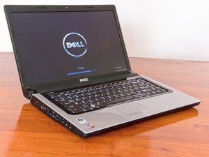Dell Studio 1557 Disassembly