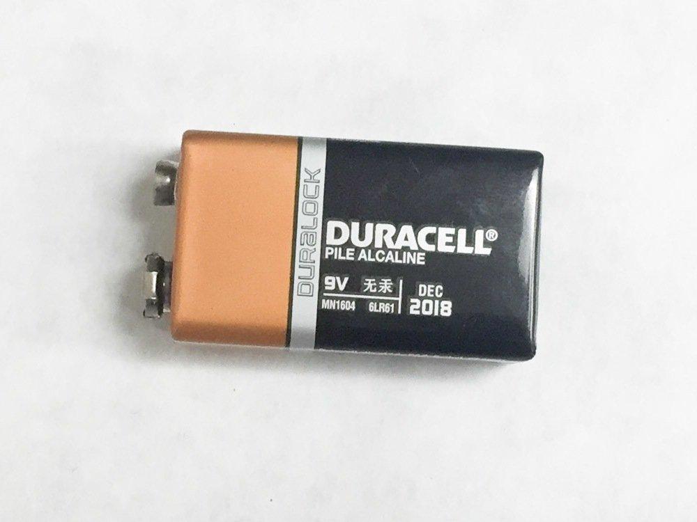 Mini Circuit Multi Tester for 6 or 12 Volt