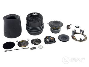 HomePod Teardown