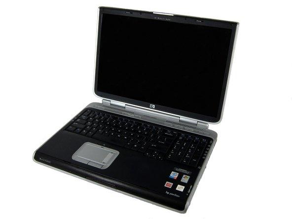 DRIVER: HP ZD8000